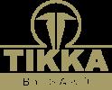 Tikka By Sako Logo