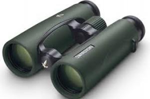 10×42 Swarovski Rangefinder EL Binoculars Image