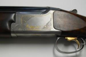 Browning Ultra XT Shotgun Image