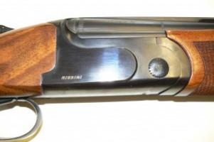 Rizzini B. Trap Shotgun Image