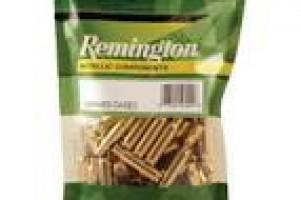 Remington Brass .222 Image