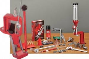 Hornady Classic Lock & Load Reloading Kit Image