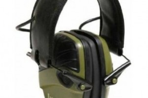 Electronic Hearing Muffs Image