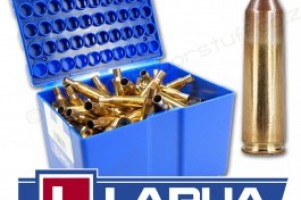 Lapua Brass 6.5×55 swedish Image