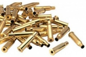 Remington Brass .303 Image