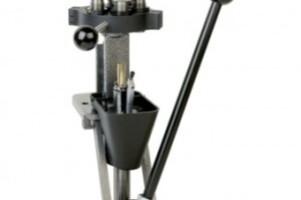 lyman T Mag 2 Turret Reloading Press Image