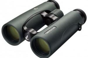 Swarovski 10 x 42 EL Binoculars Image