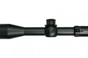 Kahles Rifle scope 6-24 X 56 illuminated Image