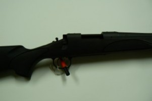 Remington 700 Sps Varmint 22/250 Rifle Image