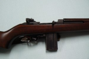 M1 Carbine Rifle Image