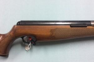 Air Arms TX200 FAC .22 Air Rifle Image