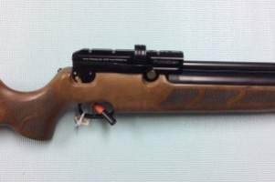 Kral Puncher Air Rifle Image