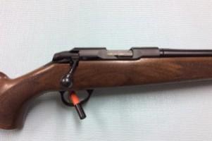 Sako Finnfire II .22LR Rifle Image