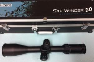 Hawke Sidewinder 30 Riflescope Image