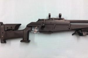 Blaser LRS2 .223 rifle Image