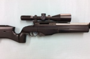 Sako Trg .308 Rifle Image