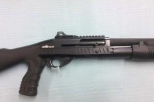 Revo Duo 12Bore Shotgun Image