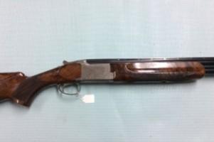 Miroku mk38 Trap Shotgun Image