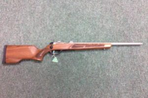 Lithgow .22 Crossover Rifle Image