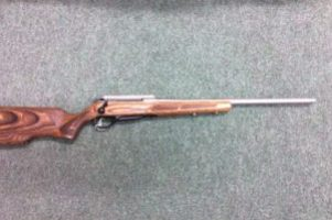 Lithgow Arms .308 Rifle Image