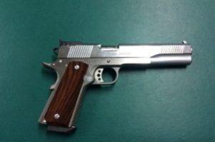 Springfield .45 acp Pistol Image