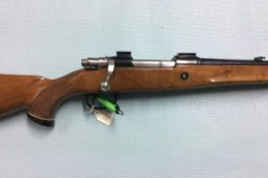 Parker Hale 270 Rifle Image