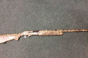 Winchester Super X2 Shotgun Image
