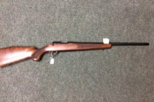 Sako Finnfire 2 .22lr Rifle Image