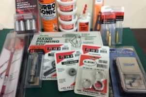 Reloading Tools Image