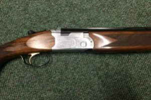 Beretta 687 Game Image