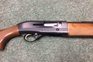 Beretta 391 semi auto 12bore shotgun Image