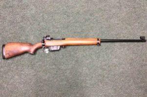 Lee Enfield no4. mk2 Conversion Rifle Image