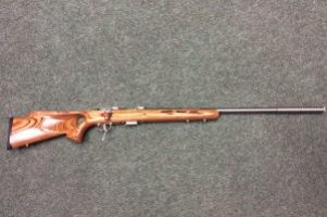 Savage .17hmr Rifle Image