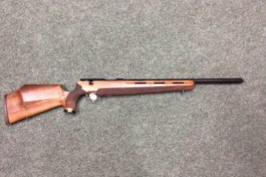 Weihrauch HW66 .22LR Rifle Image