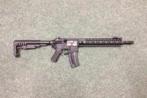 Hammerli Tac R1 .22lr Rifle Image