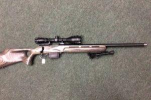 Howa .308 Rifle Image