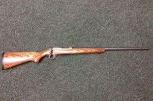 Ruger .22 Hornet Rifle Image