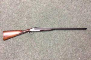 Victor Sarasqueta 12b Shotgun Image