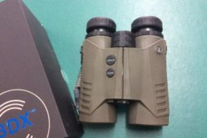 Sig Range finder binoculars BDX Image