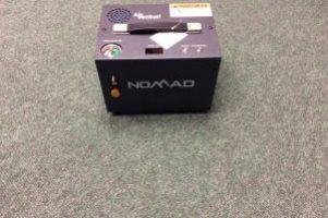 Nomad Air Venturi Air Compressors Image