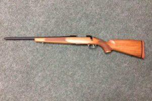 Sako 22/250 Rifle Image