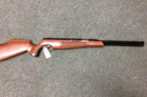 Air Arms  .22 Air Rifle Image