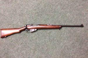 BSA .22 SMLE Rifle Image
