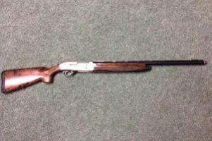 Beretta 12b Semi Auto Shotgun Image
