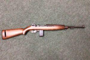 M1 .30 Carbine Image