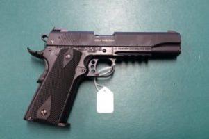 Colt .22lr Pistol Image