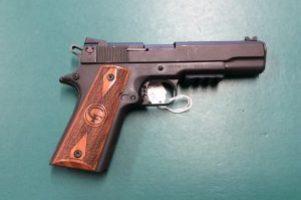 Chiappa 1911 .22lr Pistol Image